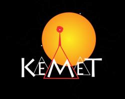 KEMET Black