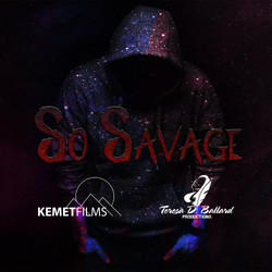So Savage - Poster 2