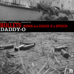 Daddy - O - Bullets Remix ft