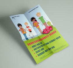 Schulverband Nidau/Schulsozialarbeit