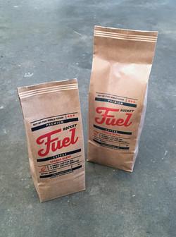Rocket Fuel Coffee