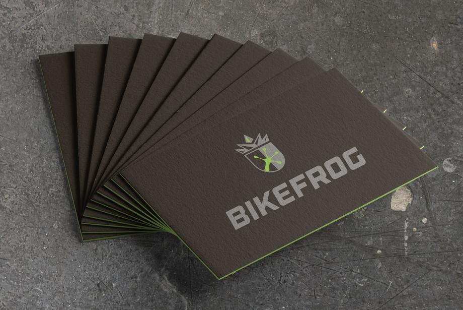 Bikefrog