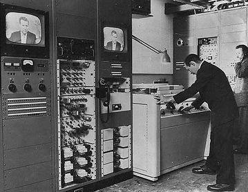 PFF CVE mpex-quadruplex-videotape-record