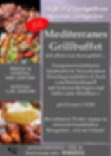 Grill Flyer Agust 2020