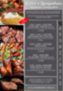 Grill Flyer Juli 2020
