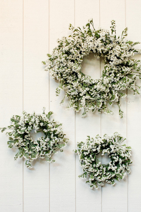 WINTER WREATH GIVEAWAY