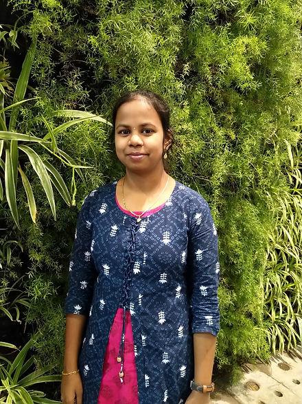 Yakkala Krishna Vasanthi