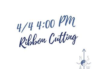 Ribbon Cutting on Newburyport Turnpike