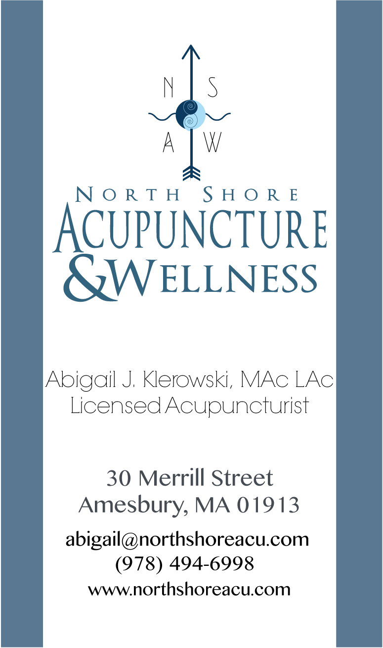 Acupuncture in Amesbury