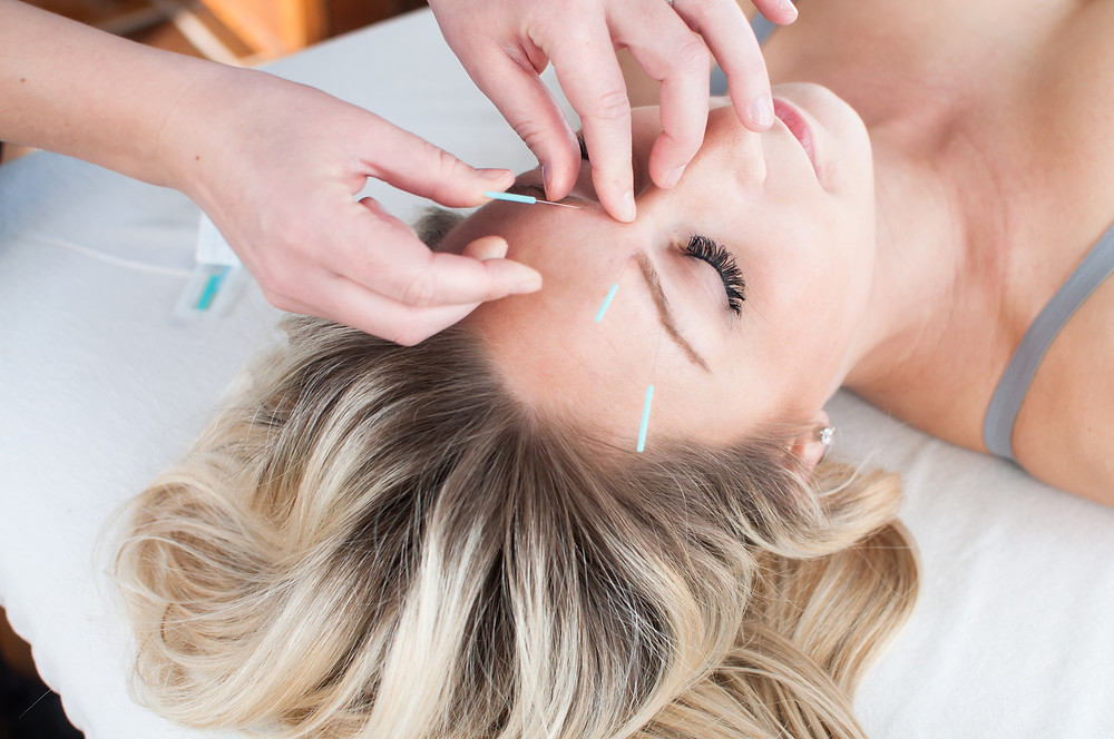 Acupuncture is relaxing, but that's not all! Find out for yourself in Newburyport.