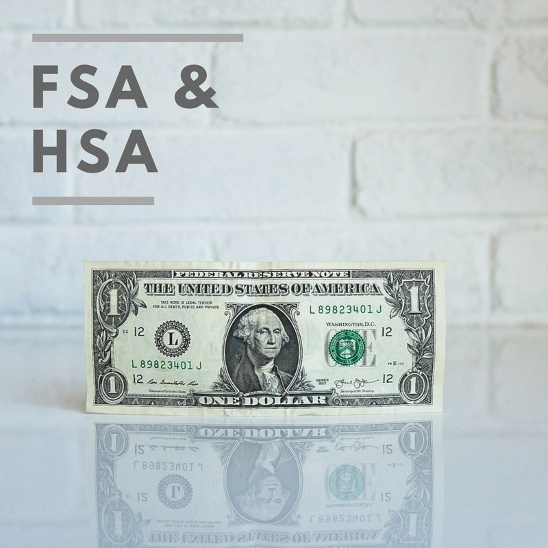 Use your FSA or HSA on acupuncture