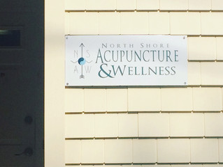 New sign in Amesbury!