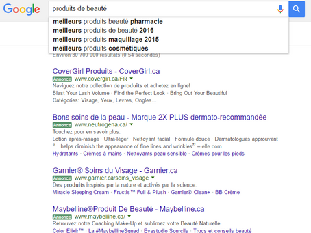 Google AdWords 101 - 4 façons de faire de la publicité avec Google AdWords