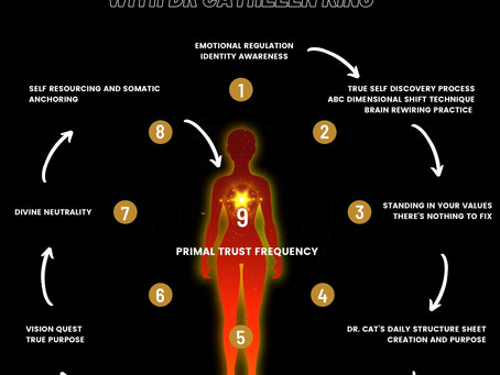 I Found 'Primal Trust'...Here Is The Roadmap For You