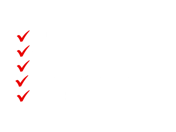 HOUSING, PUBLIC SAFETY, ECONOMIC RECOVERY, GOVERNMENT EFFICIENCY, HEALTH & FAMILY SERVICES
