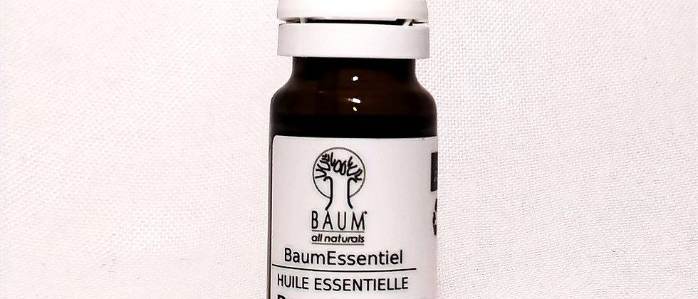 Huile essentielle de pamplemousse, 10 ml