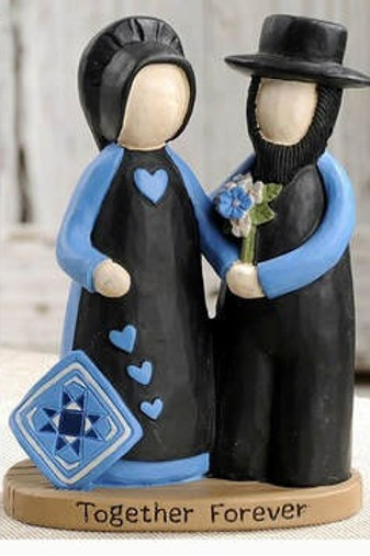 Together Forever (Nice Gift for Marriage/Anniversary/Engagement)