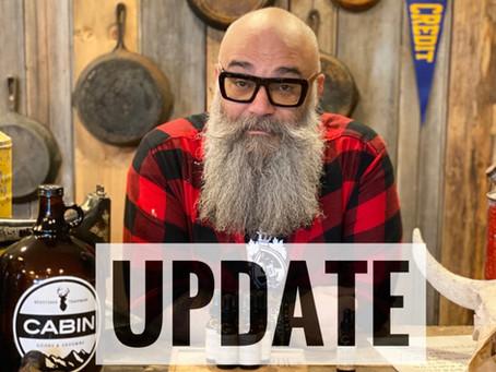 CABIN Barbershop COVID-19 Update