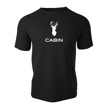 CABIN STAG SHIRT