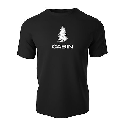 CABIN TREE SHIRT