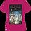 Thumbnail: Bedrucktes Damen-T-Shirt mit dem «Zofiger Design»