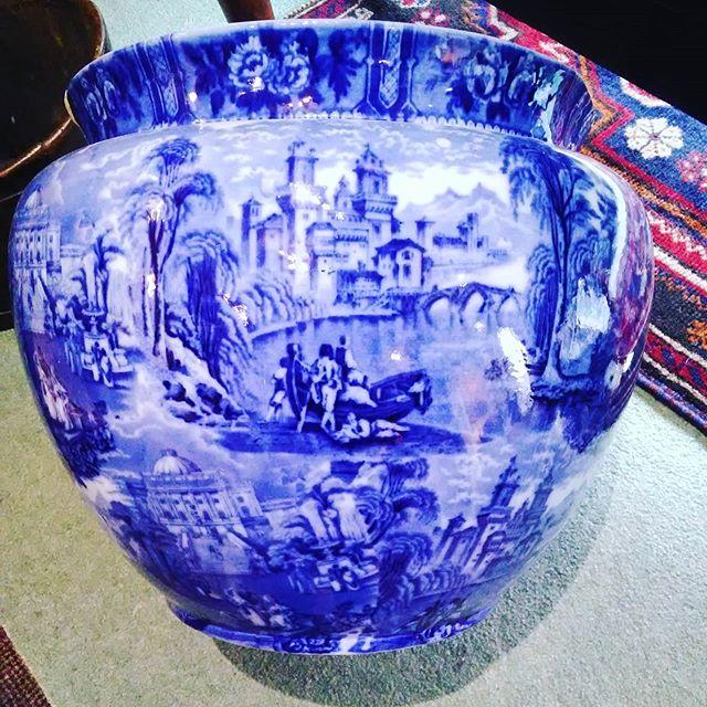 Cauldon ware