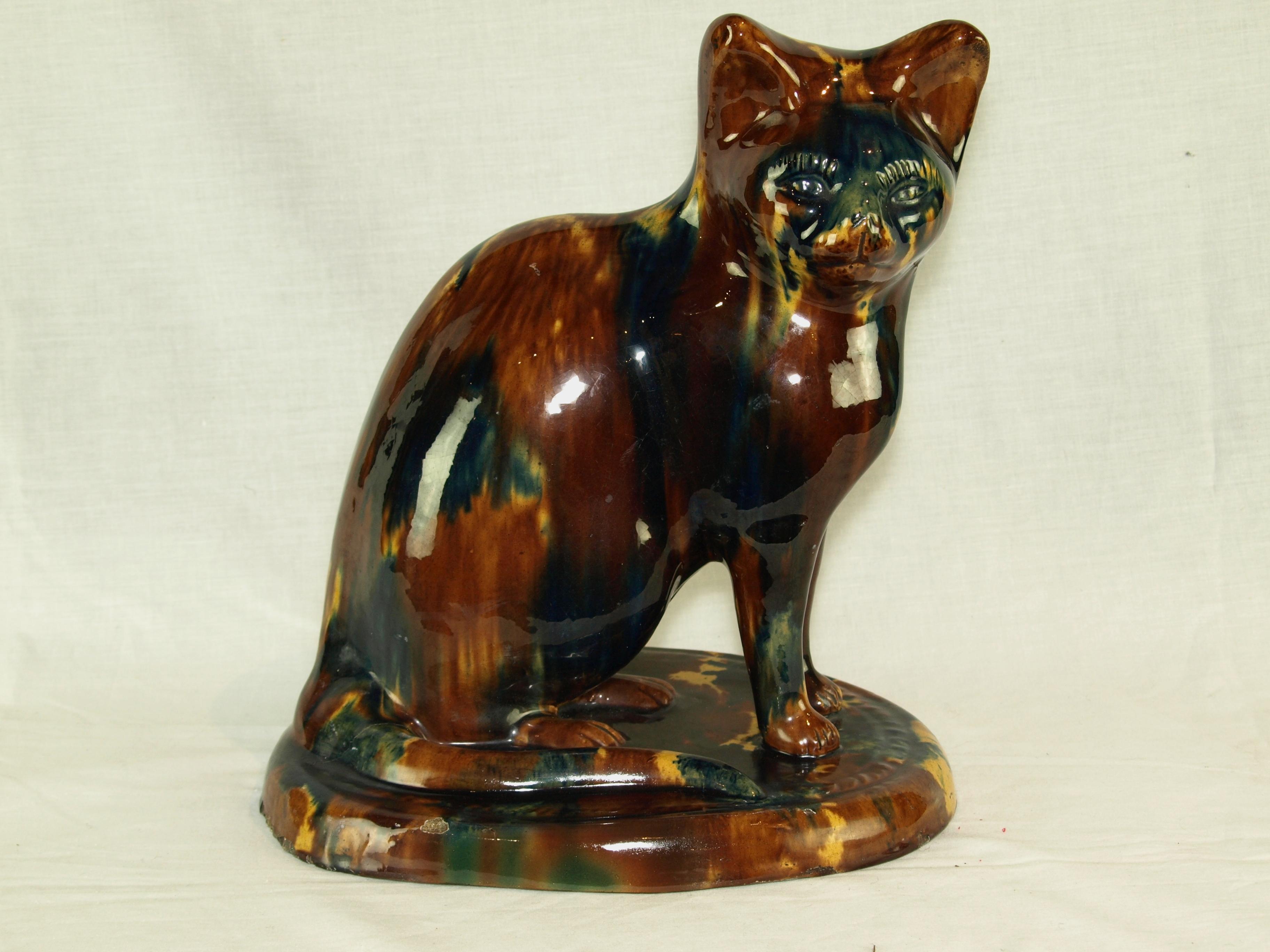 SCOTTISH CAT MODEL