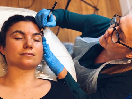 Permanent Makeup Pre & Post Treatment Guidelines