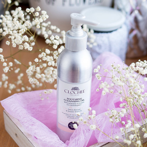 Soothing  Cleansing Oil  250ml