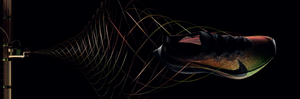 The Zoom VaporFly Elite Flyprint 3D. Image via Nike