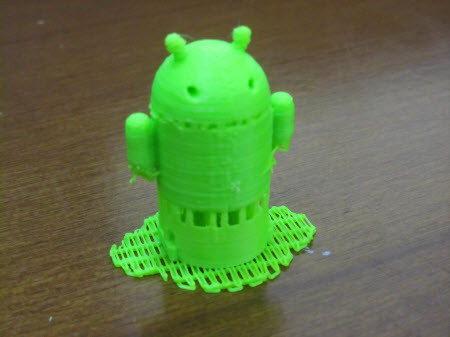 Quick fixes for common 3D print failures