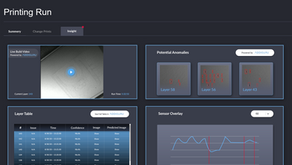 Authentise and Addiguru Team-up to FullyIntegrate In-Process Monitoring into AdditiveManufacturing