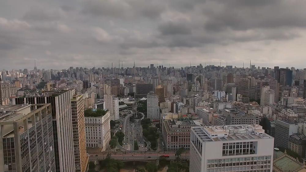 Sao Paulo industrial IoT Kairo Ubicquia