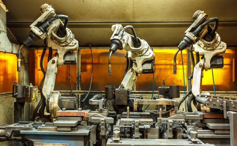 Chill: Robot-related job loss won't be that bad (probably)