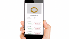 Authentise Announces App for Additive Manufacturing Operators