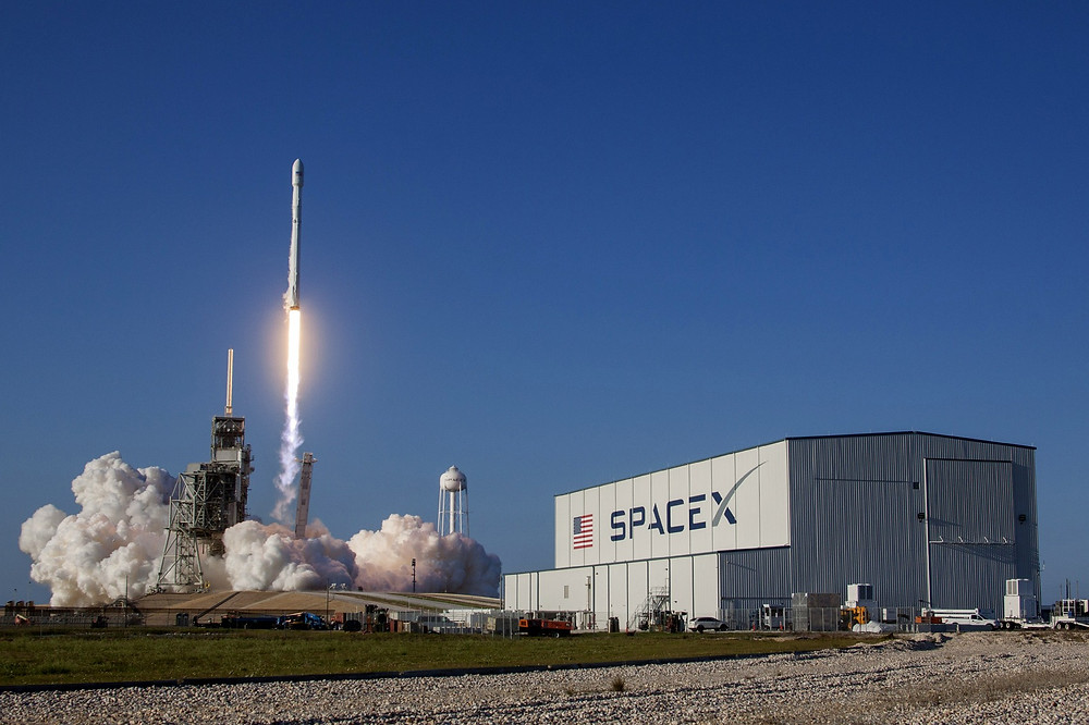 How additive manufacturing helped launch SpaceX