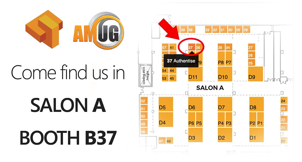 AMUG_2019_Booth_Map