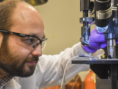 3D Printing is a Biomedical Dream (Authentise Weekly News-In-Review – Week 101)
