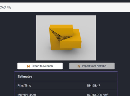 Authentise Teams Up with Autodesk To Enable Seamless Additive Workflow