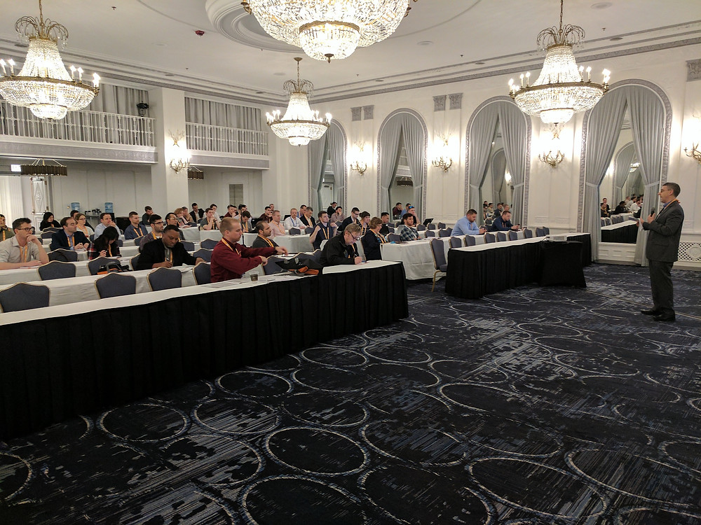 Authentise AMUG roundtable on challenges in additive