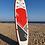 Thumbnail: 11' Surf Shack Navigator Inflatable Stand Up Paddle Board Set