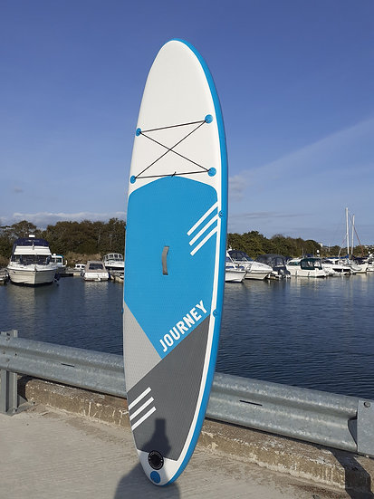 10' Journey Stand Up Paddle Board Set