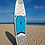 """Thumbnail: 11'6"""" Surf Shack Oceania Inflatable Stand Up Paddle Board Set"""
