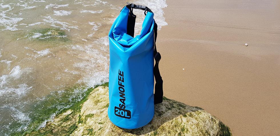 15L Ocean Pack Roll Top Lightweight Floating Waterproof Ocean Dry Bag