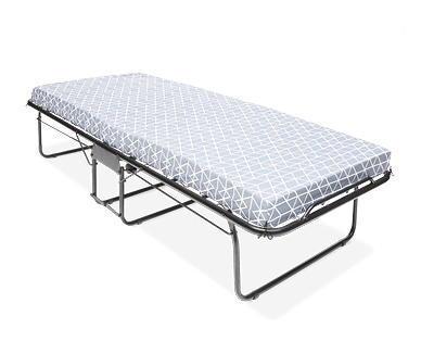 Atomic Hideaway: Foldout Bed