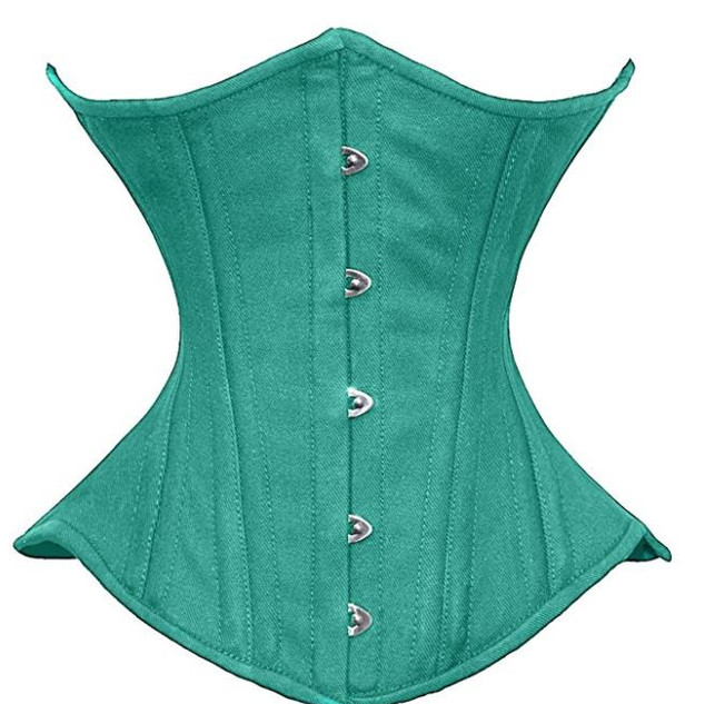 Pearl Davies Client Wardrobe: Corsets