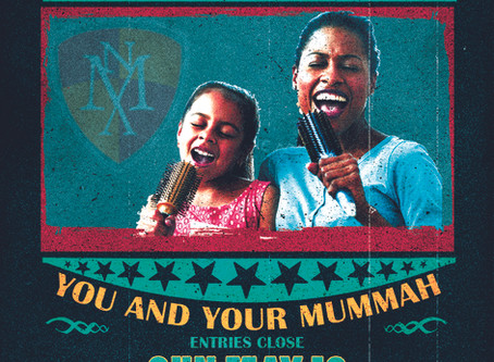Mother's Day Jam: A Mummy & Me Production with National Music Academy