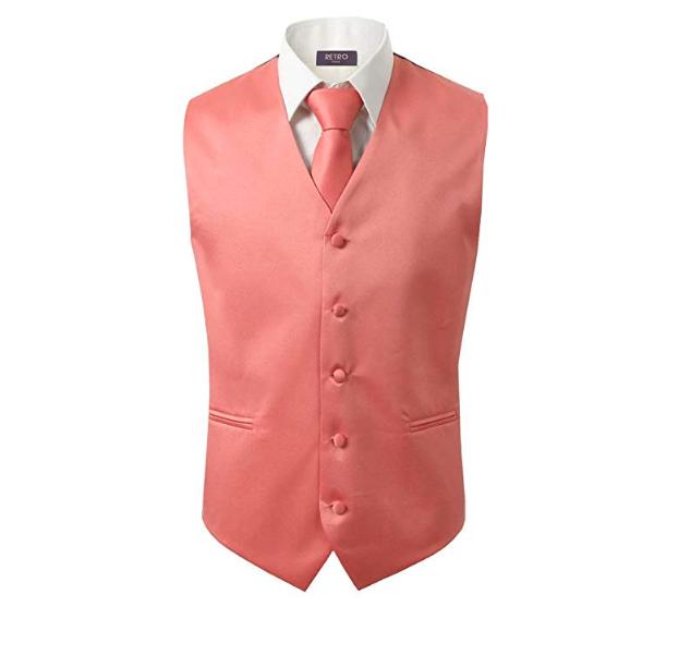 Pearl Davies Client Wardrobe Mens 3 Pcs