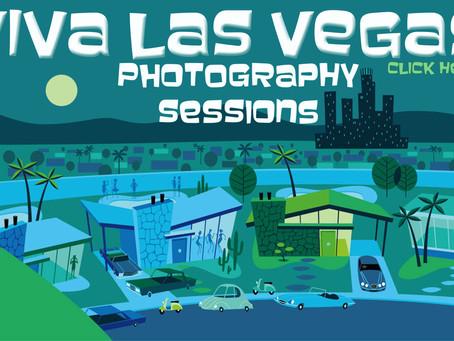 BOOK NOW! Las Vegas Nevada | 19-23 April 2018