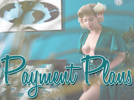 Payment Plans with Pearl Davies